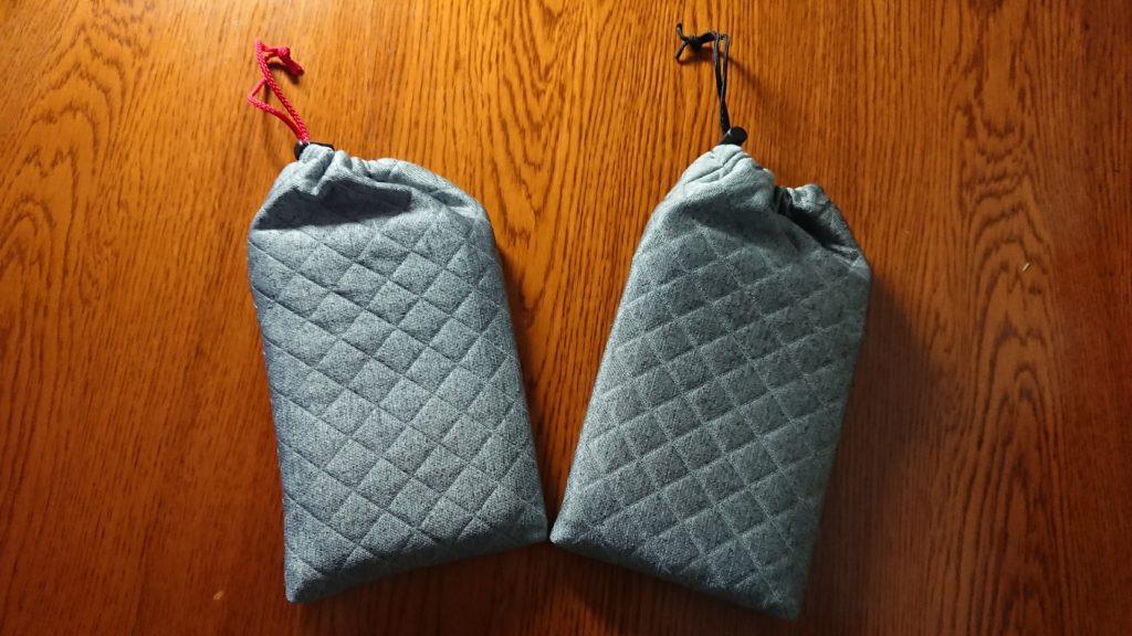極寒冷地用の断熱スマホケースを身近な材料で手作り!